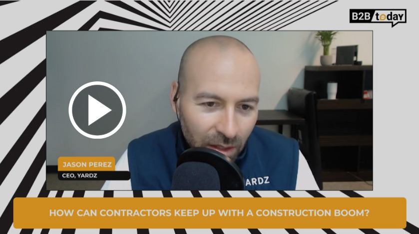 How Can Contractors Keep Up with a Construction Boom?